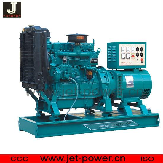 open type weichai 20kw diesel generator set