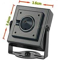 Камеры видеонаблюдения м.т. sfp17