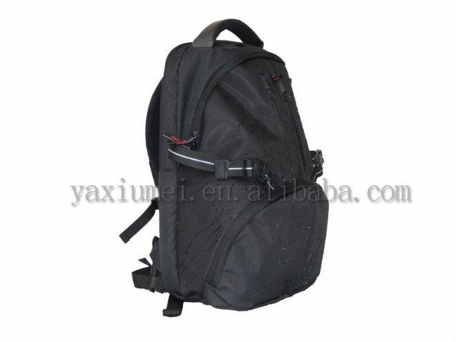 2013 new design waterproof camera backpack