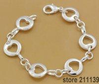 925 silver bracelet,925 jewelry,925 Sterling Silver jewelry,wholesale fashion jewelry, factory price dpna mgva uyda GY2-PB367