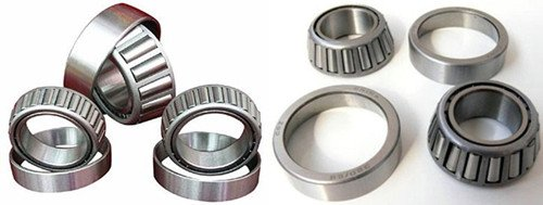koyo Inch Tapered Roller Bearings 580/572 Super precision