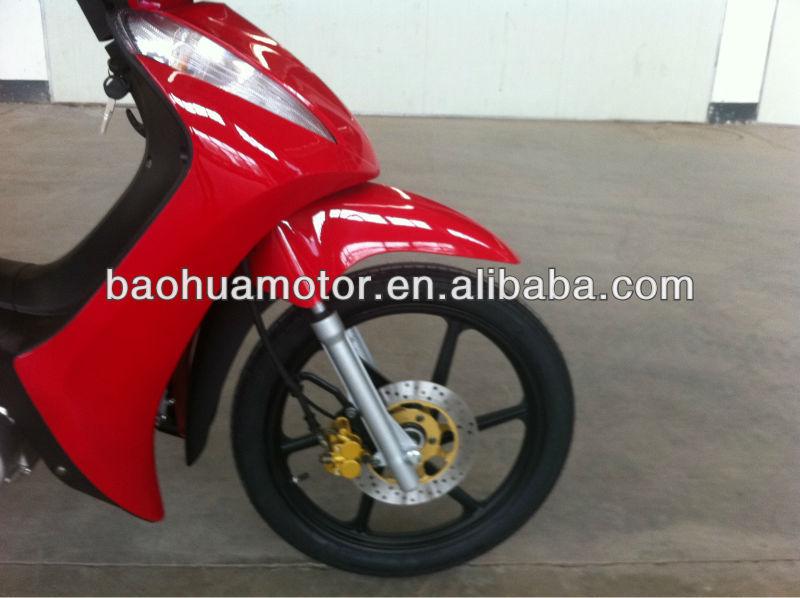 2014 new 110cc cub,Brazil cub BH110-P5