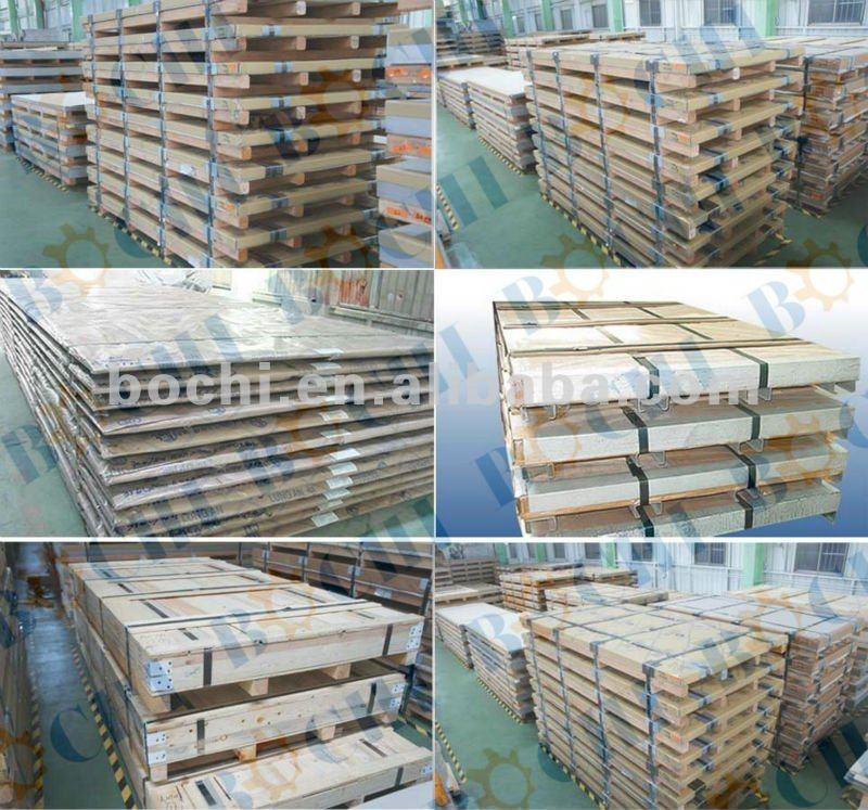 DIN 17100, DIN 17102, EN10025, ASTM, ASME, GB/T1501, JIS G3106 Low Alloy Steel Plate