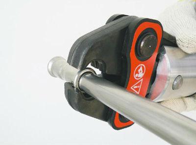 Quick release plumbing coupling