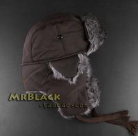 Женская шапка-ушанка ACTIONFOX