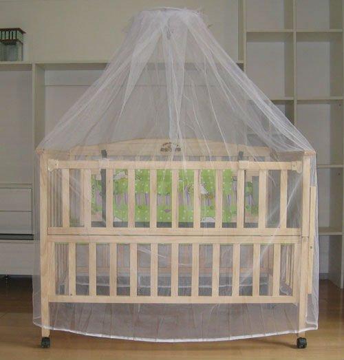 Beb mosquitero cuna para ni os baldaquinos el beb y for Pabellon para cama king size