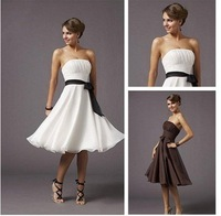 High Quality 2011 Free Shipping Best Selling Cheap Bridesmaid Dress ghtyu