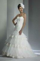 Свадебные платья элегантный WDS-017