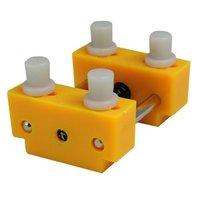 Инструменты для ремонта часов Professional Antimagnetic Steel Open Watch Maintenance Tools Grey