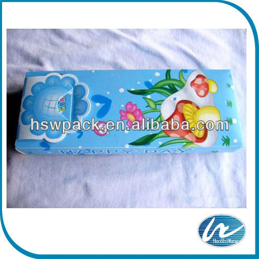 Promotional plastic pencil box, in Various Colors and Sizes, Suitable for Advertisements Purpose