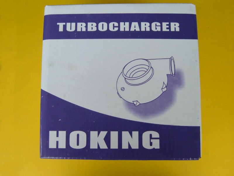 NISSAN PE6 Engine Parts TUBOCHARGER