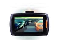 C8 2.7' полный hd 1080p камеры автомобиля dvr видеокамера автомобиля видео создание движения обнаружения g датчик 6pcs ИК автомобил