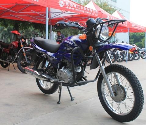 150cc Street Bike DUCAR Motorcycle Chongqing