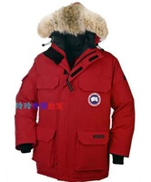 Canada down jacket male money down jacket free shipping
