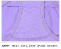 Женские трусы-шортики fine shorts women lingerie Women cotton underwear sexy low waist solid color ladies underwear 4021