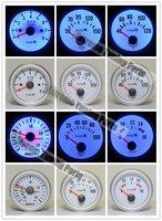 """Панельный прибор для мотоциклов Brand New 2"""" Oil temp gauge C degree /Auto Gauge/Auto meter/Car Meter"""