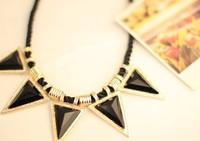 Колье-цепь Necklace