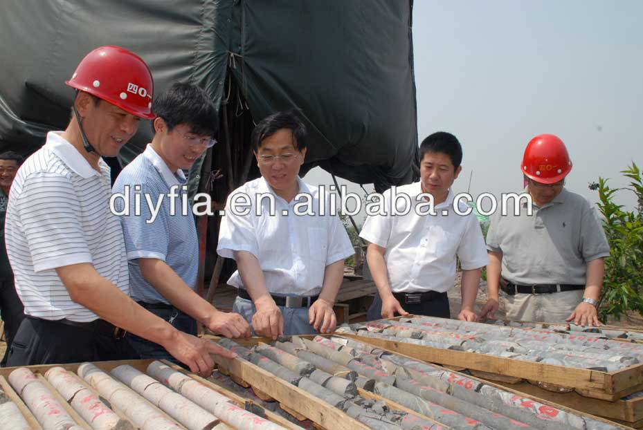 Professional NMLC Diamond Core Drill Bit