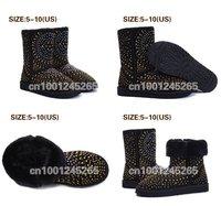 Женские ботинки , 100% ,