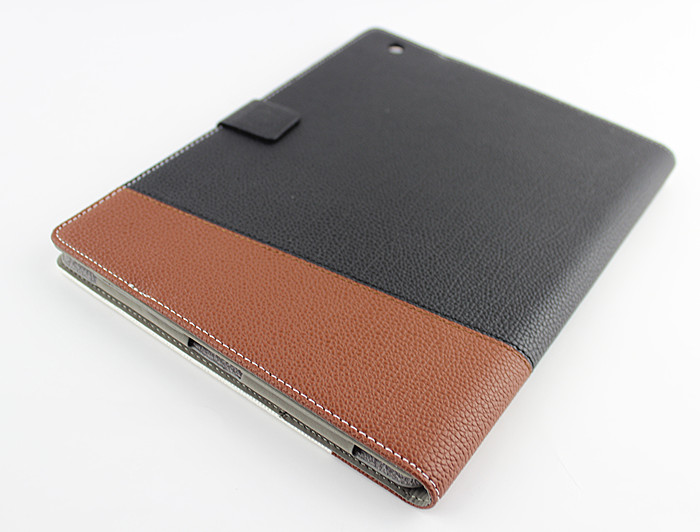 For Apple iPad Air Smart Cover ,Leather Samrt Cover For iPad Air