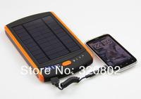 Зарядное устройство для мобильных телефонов Solar battery 23000mAh + iPhone/iPad KL-MP-S23000  23000mAh