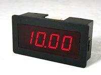 Измеритель величины тока 3 1/2 Red LED Digital AMP Panel Meter + Shunt DC 20A