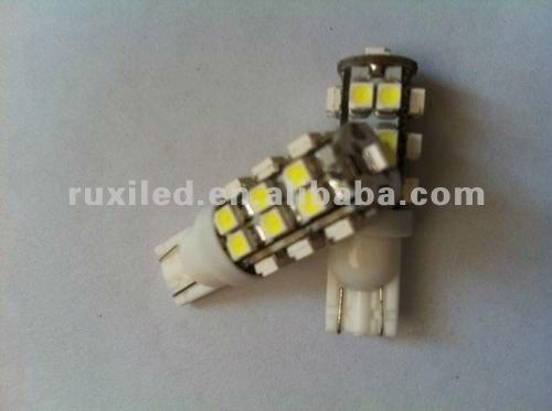 Auto signal light, led car bulb,Car led