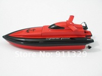 Best selling,rc Boat & Ship 15-20km/h Radio control remote RC, Free shipping Rechargeable , Free shipping,1 PCS