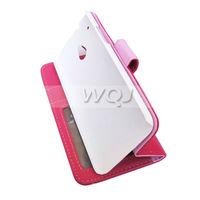 Чехол для для мобильных телефонов HTC /m4 Lxury , 10pcs/lot For HTC One mini M4