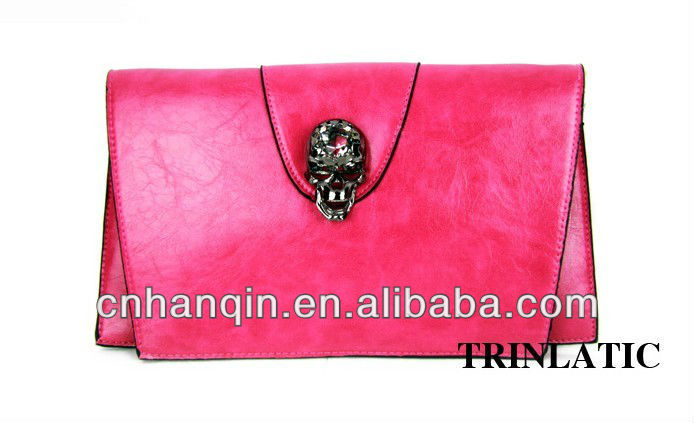Hot sale 2013 new product of lady's channel bags