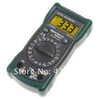 Мультиметр Digital Multimeter Detector Non-Contact Range MASTECH MS8233C