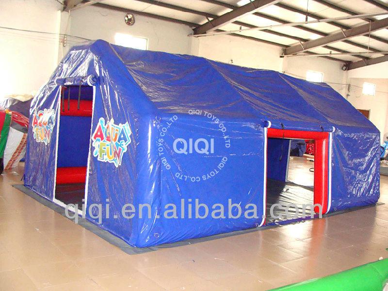 Pequena Barraca de Camping/Tendas de Campismo