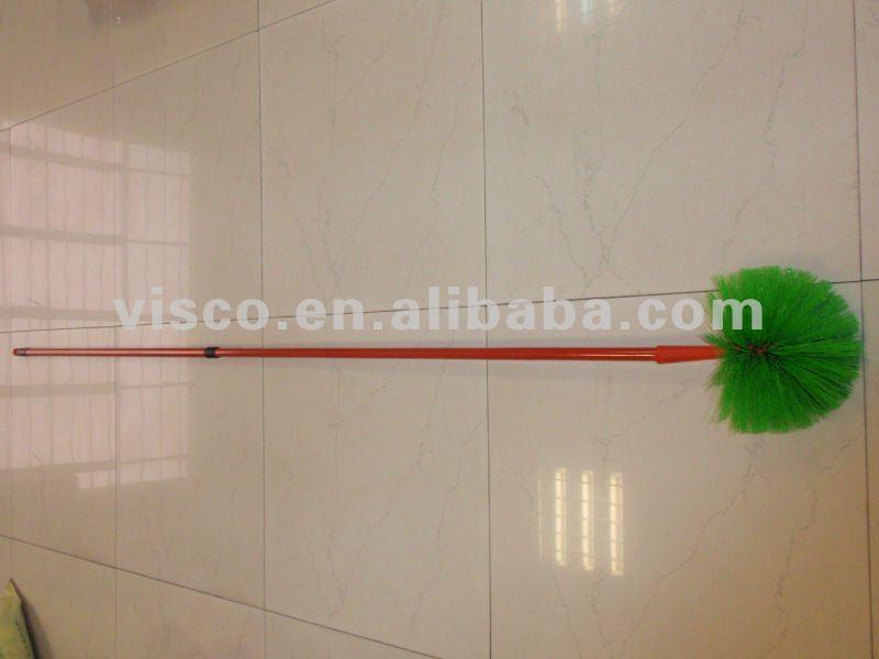 plafond brosse avec poign 233 e t 233 lescopique va211 rouleaux pour charpies brosses id de produit
