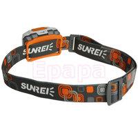 Налобный фонарь Sunree 122 4 IPX6 EPA_LEG_524