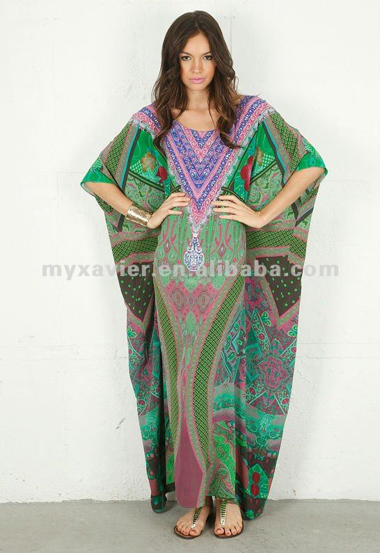 Clothing Dubai Abaya Kaftan Dress Buy