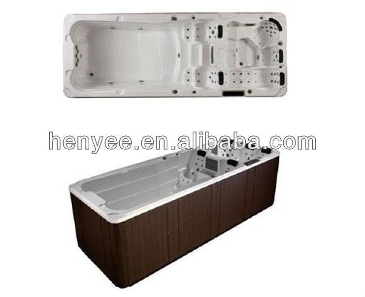 spa de nage pas cher de luxe spa de nage jacuzzy un. Black Bedroom Furniture Sets. Home Design Ideas