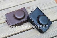 Мобильный телефон new popular leather case can special camera bag for Sumsung EX1