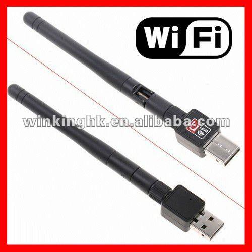 Skybox Wifi USB wireless adapter for skybox F3, M3 Antenna
