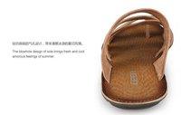 Мужские сандалии ,  SMB090