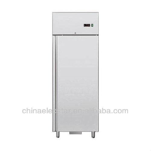 스낵 수직 캐비닛 냉장, 냉장 보관 캐비닛, 레스토랑 장비-냉동 ...