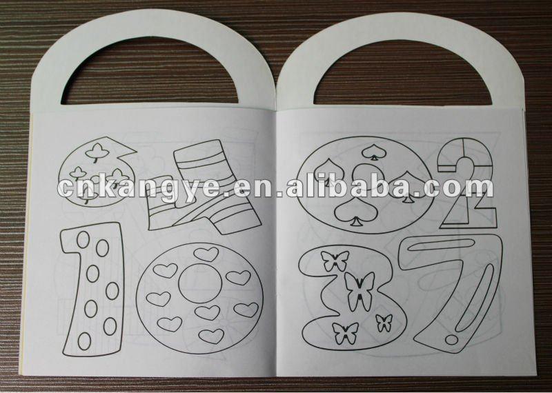 arabic alphabet crafts