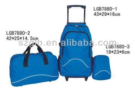 Heavy Duty Trolley Wheels Heavy Duty Trolley Backpack