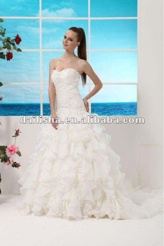 Sheath Wedding Gown Pattern : Sheath wedding dress pattern images