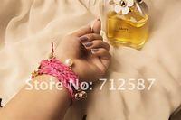 Кожаные браслеты солнечный свет