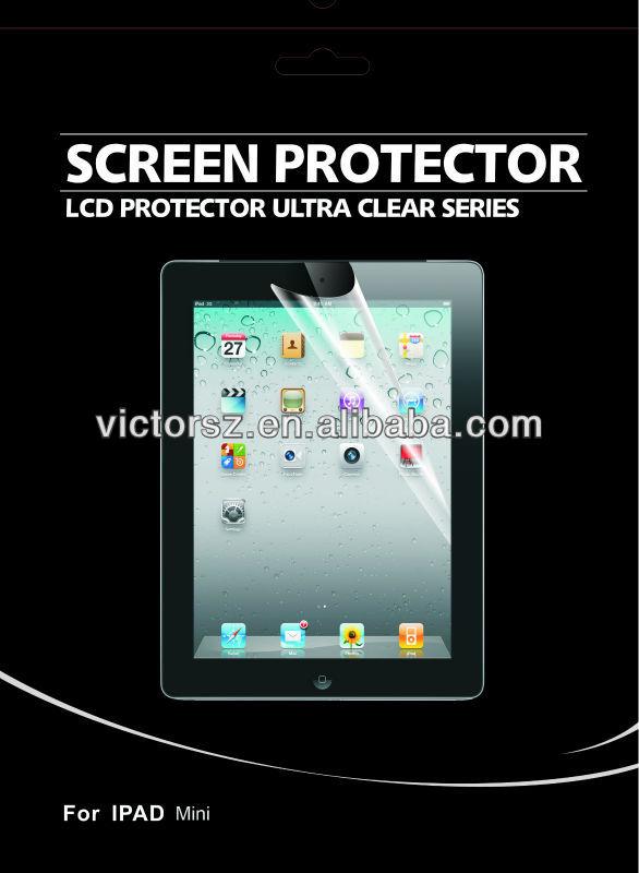 For iPad Mini Screen Guard, For iPad Mini Screen Cover