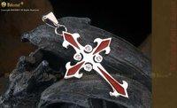 Спортивный сувенир The Vampire Diaries Vampire Knight Vampire Dame Cross Necklace Pendant