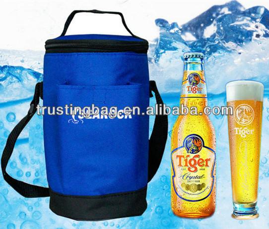 Beer Bottle Cooler Bag