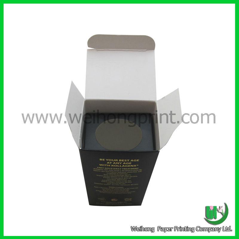 China supplier custom cardboard bottle carrier