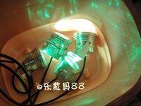 Подводное освещение 16 changable color Underwater lights Led light swimming pool pond Fountain 10W 12V Remote control