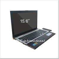 2/4G RAM DDR3 7200RMP 500GB HDD 15.6 inch good price cheapest DVD Burner laptops free shipping intel D2800 WiFI HDMI computers